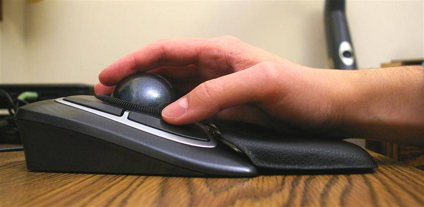 Kensington Expert Mouse Trackball Review All Things Ergonomic