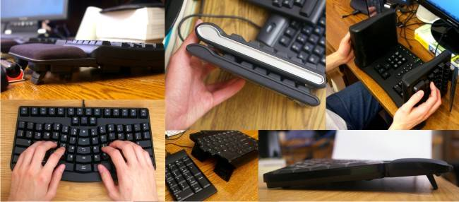 The 15 Best Ergonomic Keyboards In 2019 - Complete Guide