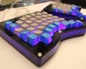 The 25 Best Ergonomic Mechanical Keyboards in the World 2019