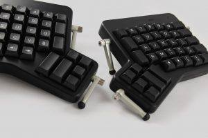 ergodox ez mechanical keyboard