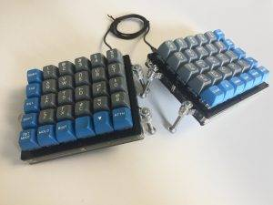 nyquist keyboard