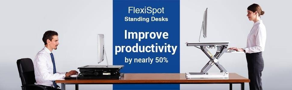 Flexispot Ergonomic Standing Desk Set Up Amp Review All