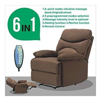 Remarkable Best Ergonomic Recliners Of 2019 All Things Ergonomic Ibusinesslaw Wood Chair Design Ideas Ibusinesslaworg