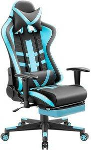 Homall Gaming Chair Ergonomic High-Back Racing Chair
