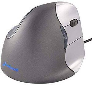 Evoluent VM4R Vertical Mouse - Best Personalized Vertical Mouse
