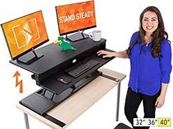 Flexpro Power 40 Inch Electric Standing Desk